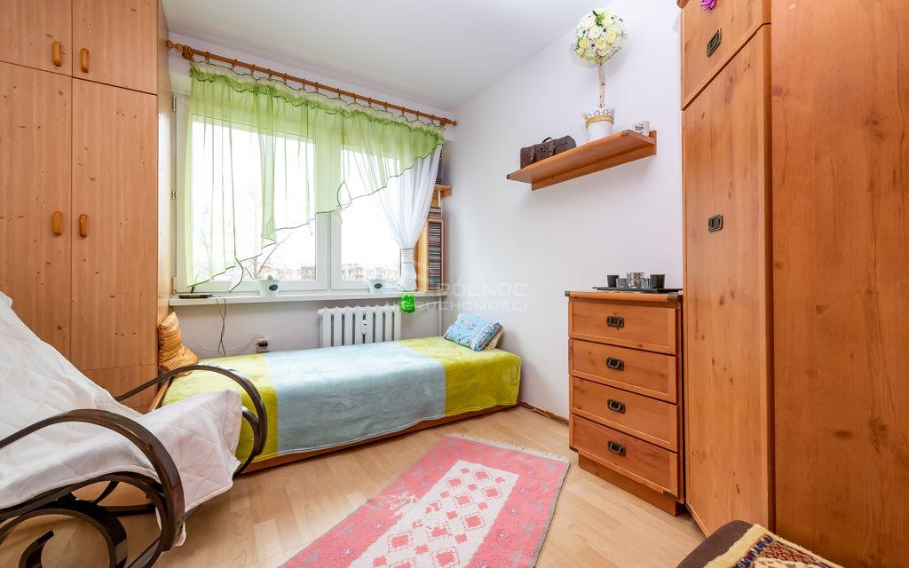 Mieszkanie trzypokojowe na sprzedaż Białystok, Os. Piasta, Towarowa  48m2 Foto 10