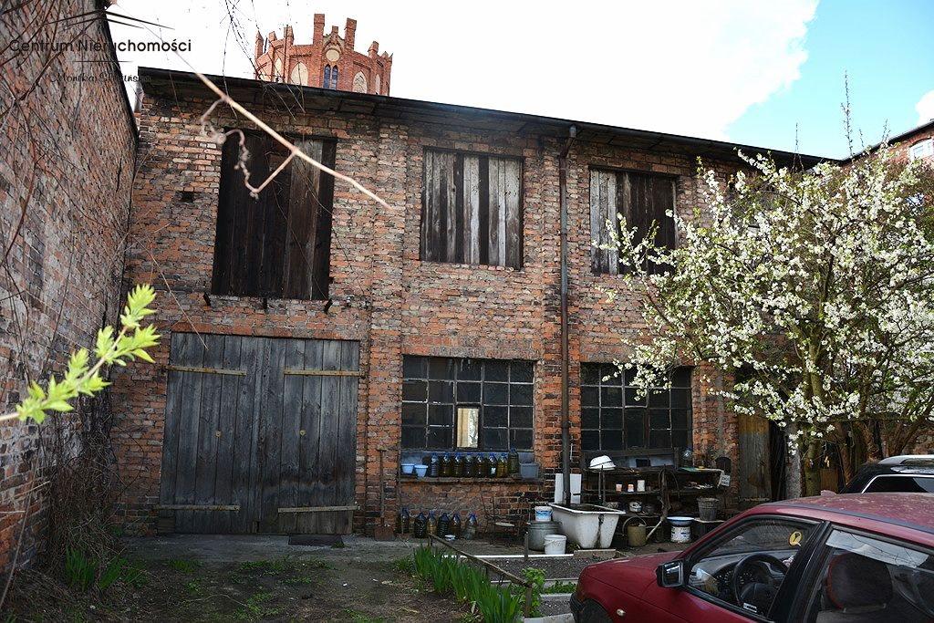 Lokal użytkowy na sprzedaż Chełmno  170m2 Foto 1