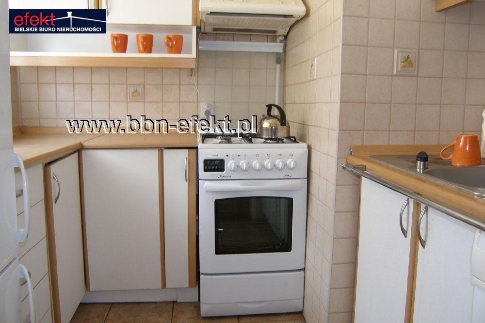 Mieszkanie dwupokojowe na sprzedaż Bielsko-Biała, Złote Łany  38m2 Foto 7