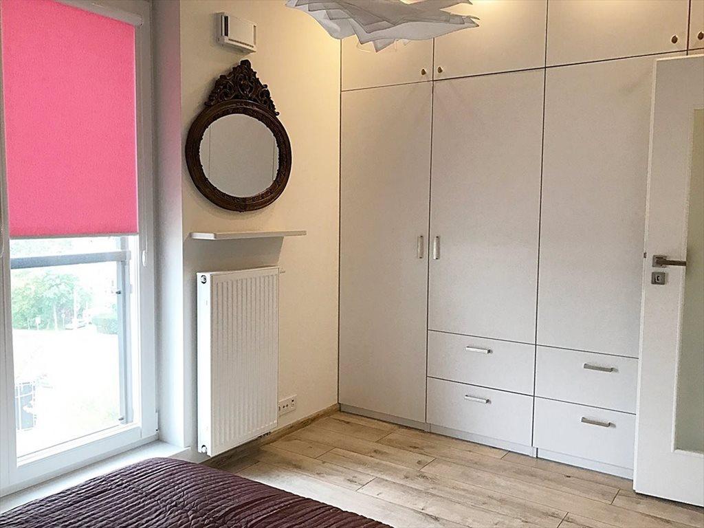 Mieszkanie dwupokojowe na wynajem Warszawa, Mokotów, Pohoskiego 2  48m2 Foto 12