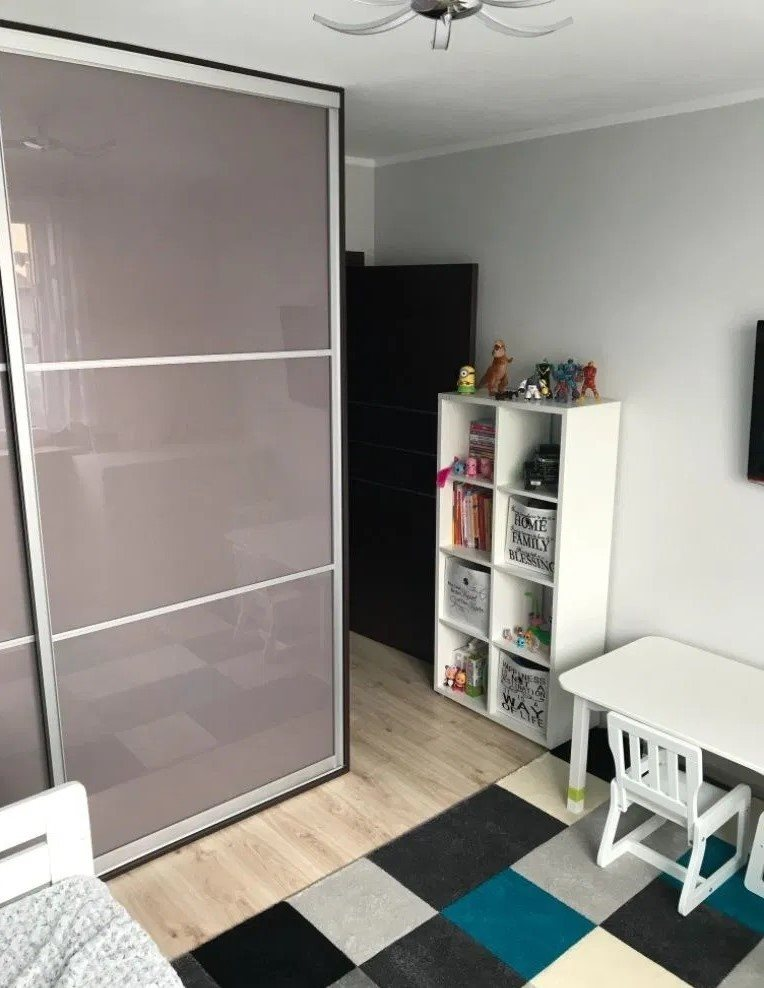 Mieszkanie trzypokojowe na sprzedaż Szczecin, Os. Bukowe, Akwarelowa  67m2 Foto 8