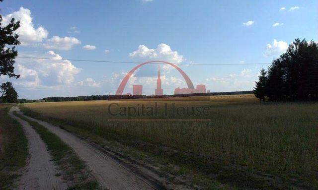 Działka rolna na sprzedaż Nowy Dwór Mazowiecki  28500m2 Foto 5