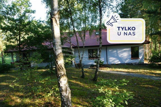 Dom na sprzedaż Cieklińsko  320m2 Foto 1