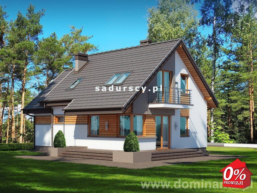 Dom na sprzedaż Proszowice, Proszowice, Opatkowice, Racławicka  99m2 Foto 1