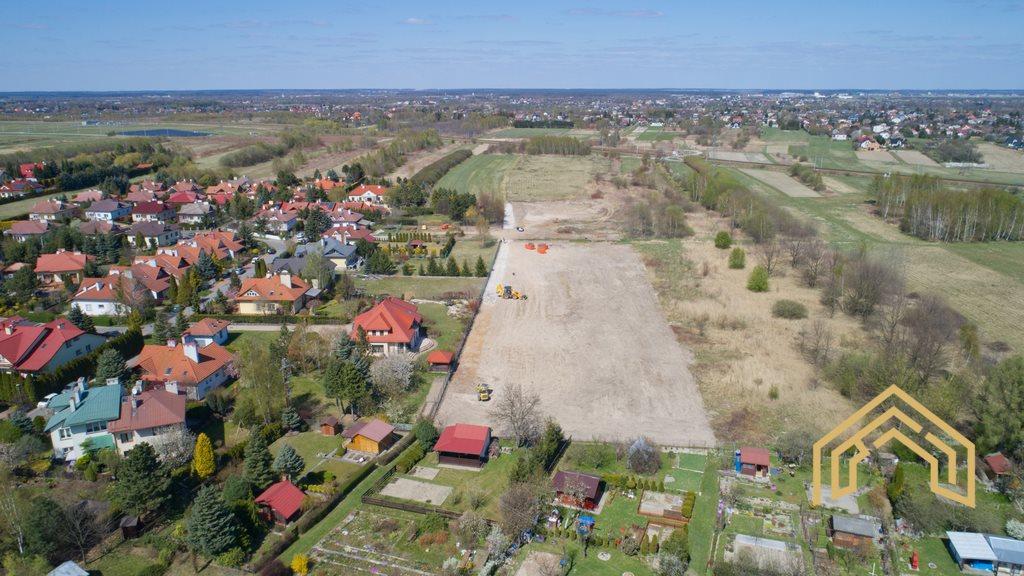 Działka budowlana na sprzedaż Rzeszów, Miłocin  10497m2 Foto 2