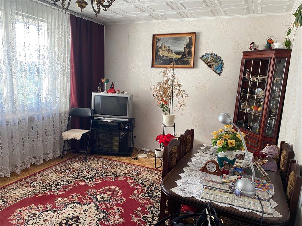 Mieszkanie trzypokojowe na sprzedaż Warszawa, Targówek, Wysockiego 18  53m2 Foto 1