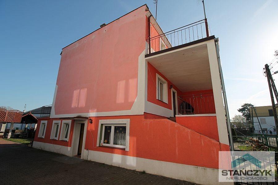 Dom na sprzedaż Dziwnów, morze , Rzeka Dziwna, Żeromskiego  270m2 Foto 3