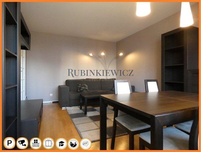 Mieszkanie trzypokojowe na wynajem Warszawa, Praga-Południe, Józefa Garibaldiego  58m2 Foto 1