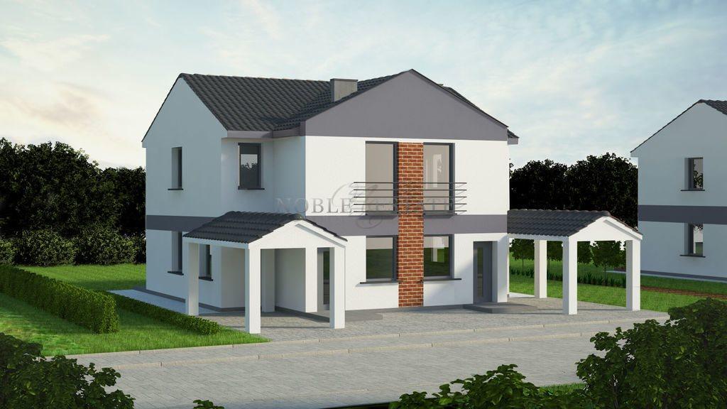 Dom na sprzedaż Kiekrz, Sadowa  86m2 Foto 9