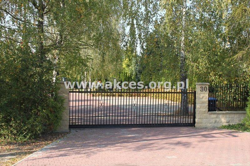 Dom na sprzedaż Koczargi Nowe  400m2 Foto 4