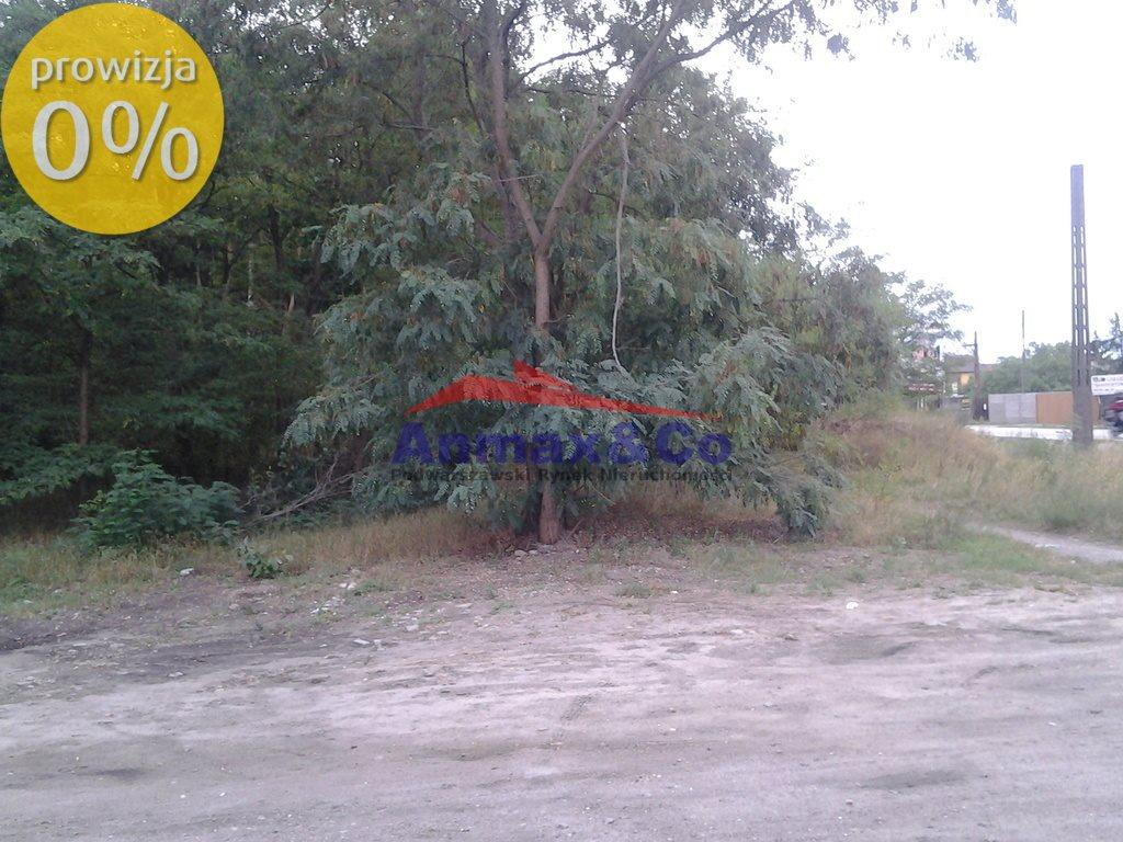 Działka budowlana na sprzedaż Józefów, Nadwiślańska  3077m2 Foto 1