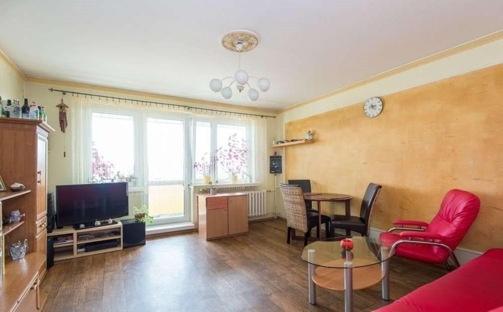 Mieszkanie trzypokojowe na sprzedaż Poznań, Piątkowo, Bolesława Chrobrego  64m2 Foto 1