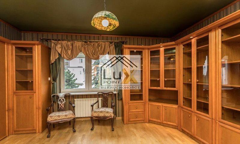 Dom na sprzedaż Warszawa, Wilanów, Królowej Marysieńki  420m2 Foto 1