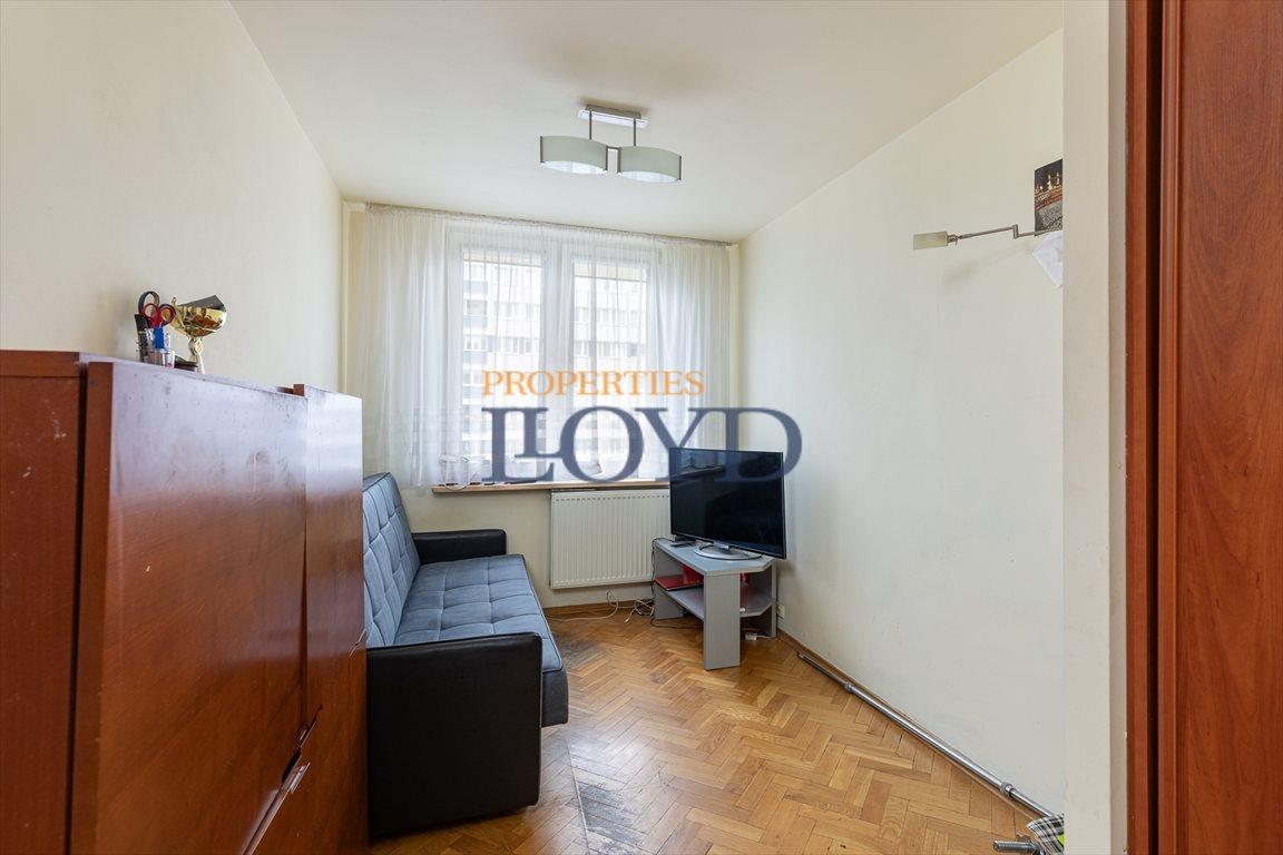 Mieszkanie trzypokojowe na sprzedaż Warszawa, Mokotów, Aleja Niepodległości  54m2 Foto 5