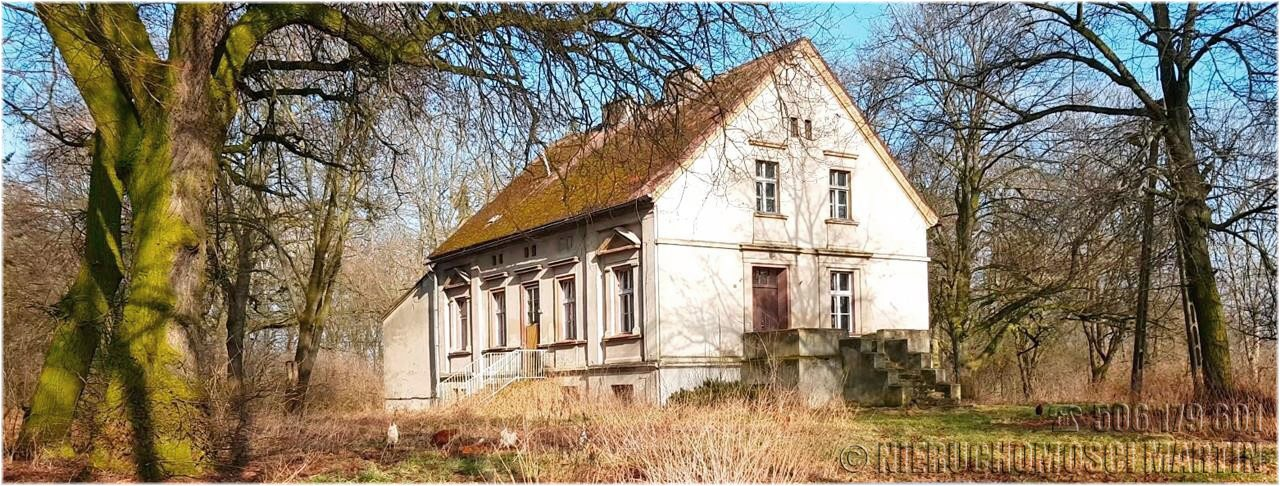 Dom na sprzedaż Chlewiska  420m2 Foto 2