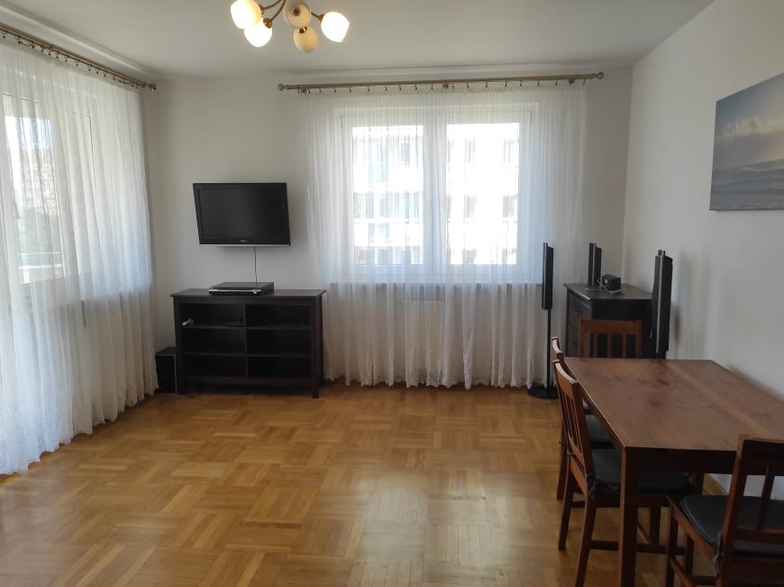 Mieszkanie dwupokojowe na sprzedaż Warszawa, Wola, Kercelak, Żytnia  60m2 Foto 8