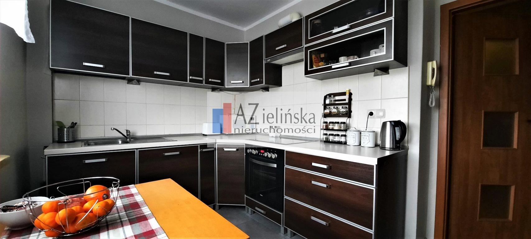 Mieszkanie dwupokojowe na sprzedaż Poznań, Grunwald, Rycerska  59m2 Foto 5