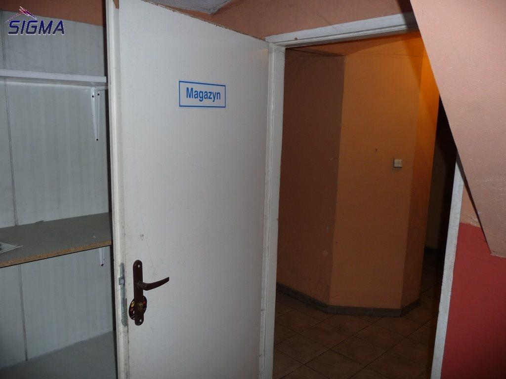 Lokal użytkowy na wynajem Bytom, Centrum  150m2 Foto 4