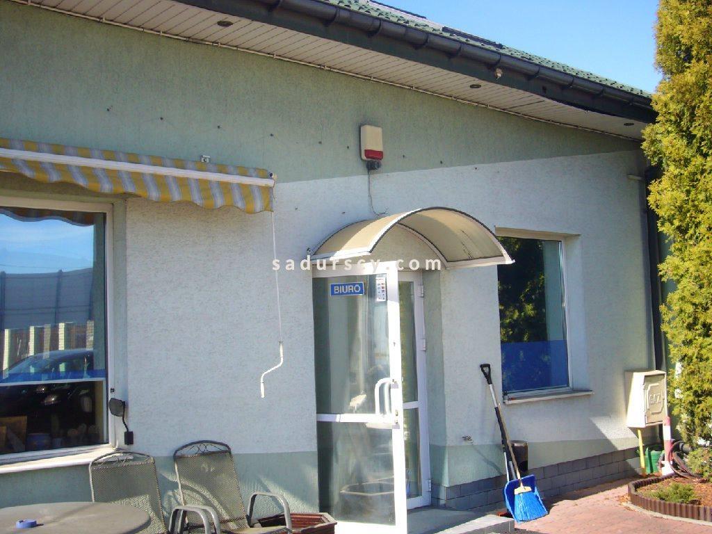 Lokal użytkowy na sprzedaż Warszawa, Włochy, Włochy  370m2 Foto 9