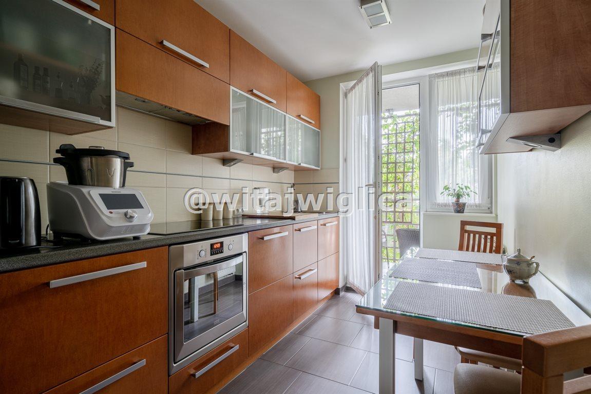 Mieszkanie trzypokojowe na sprzedaż Wrocław, Psie Pole, Karłowice, Obornicka  82m2 Foto 1