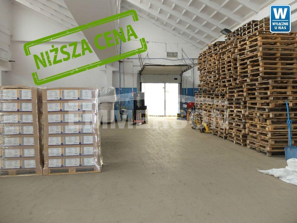 Lokal użytkowy na sprzedaż Płock, Graniczna  2055m2 Foto 6