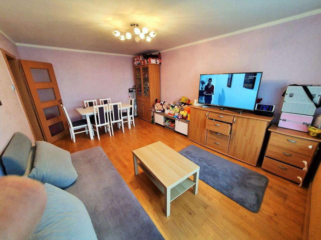 Mieszkanie dwupokojowe na sprzedaż Katowice, Zawodzie, Bohaterów Monte Cassino  46m2 Foto 1