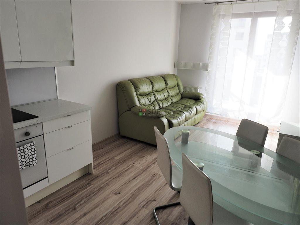 Mieszkanie trzypokojowe na wynajem Wrocław, Krzyki, Partynice, Przyjaźni  60m2 Foto 3