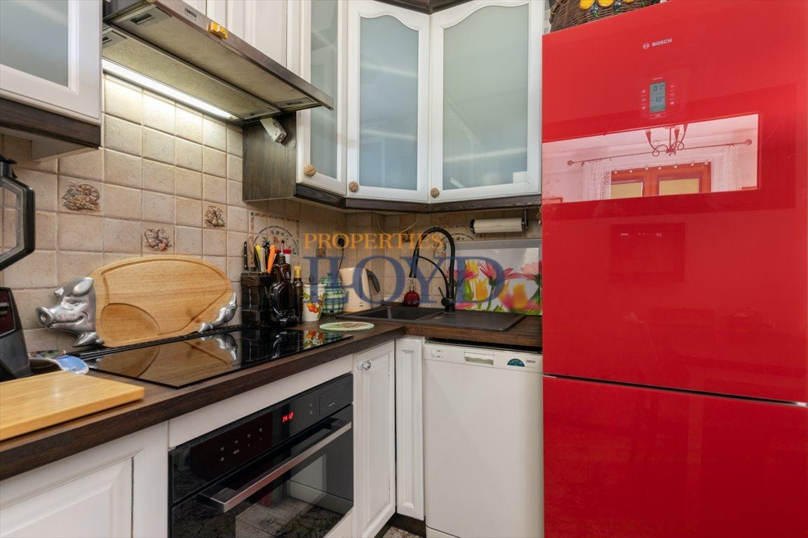 Mieszkanie dwupokojowe na sprzedaż Warszawa, Śródmieście, Polna  42m2 Foto 6