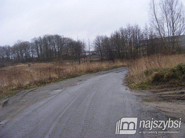 Działka inna pod dzierżawę Nowogard, Centrum  23000m2 Foto 6