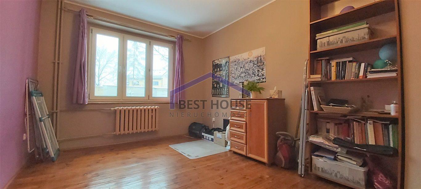 Mieszkanie trzypokojowe na sprzedaż Wrocław, Karłowice, Ok. Leopolda Staffa  81m2 Foto 5