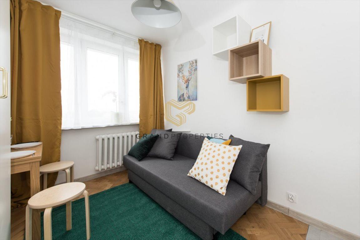 Mieszkanie dwupokojowe na sprzedaż Warszawa, Mokotów, Belwederska  35m2 Foto 3