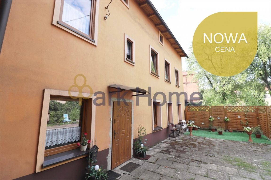 Mieszkanie czteropokojowe  na sprzedaż Leszno, Podwale  101m2 Foto 1