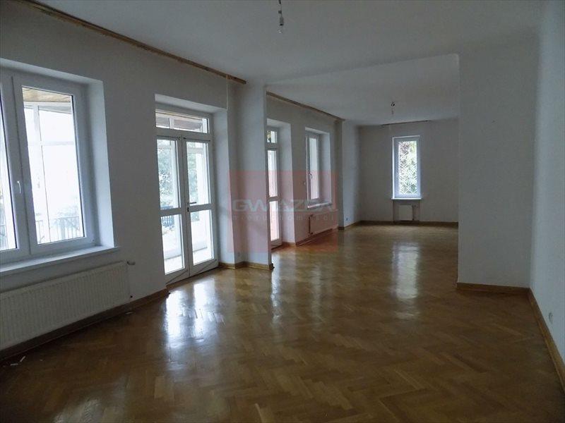 Lokal użytkowy na wynajem Warszawa, Praga-Południe, Saska Kępa  531m2 Foto 3