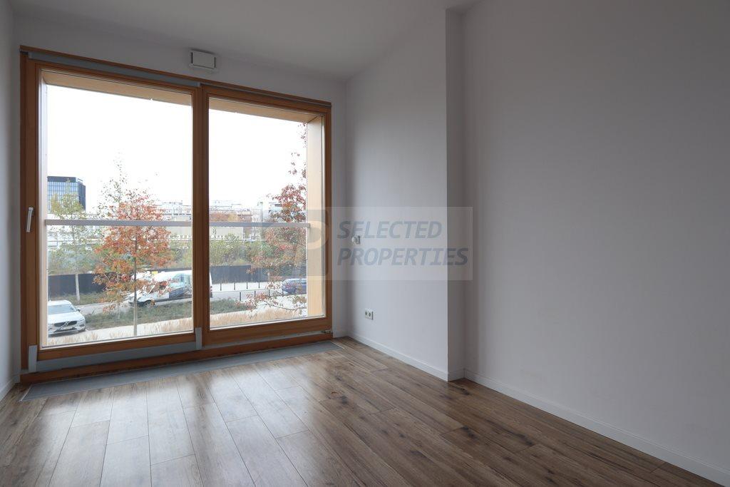 Mieszkanie trzypokojowe na wynajem Warszawa, Wola, Kolejowa  72m2 Foto 12
