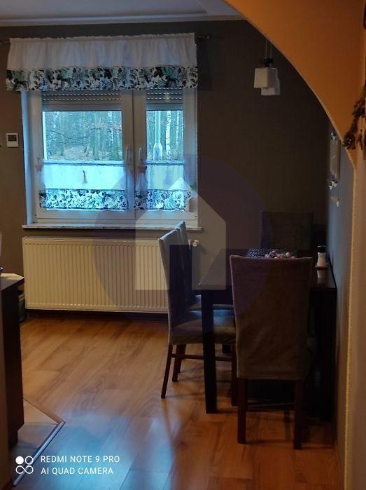 Mieszkanie trzypokojowe na sprzedaż Szczytnica  73m2 Foto 8