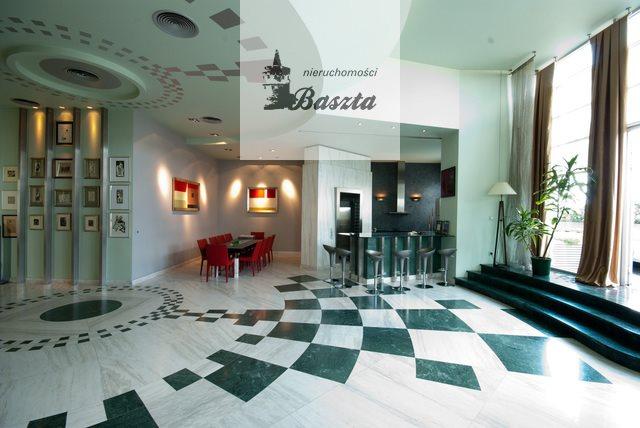 Luksusowe mieszkanie czteropokojowe  na sprzedaż Warszawa, Śródmieście, al. Jana Pawła II  320m2 Foto 7