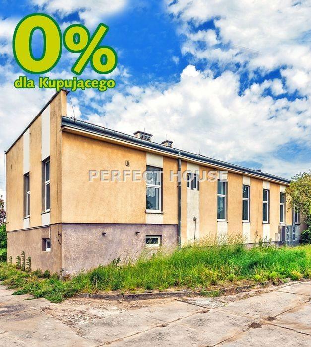 Lokal użytkowy na sprzedaż Nowy Staw  287m2 Foto 1