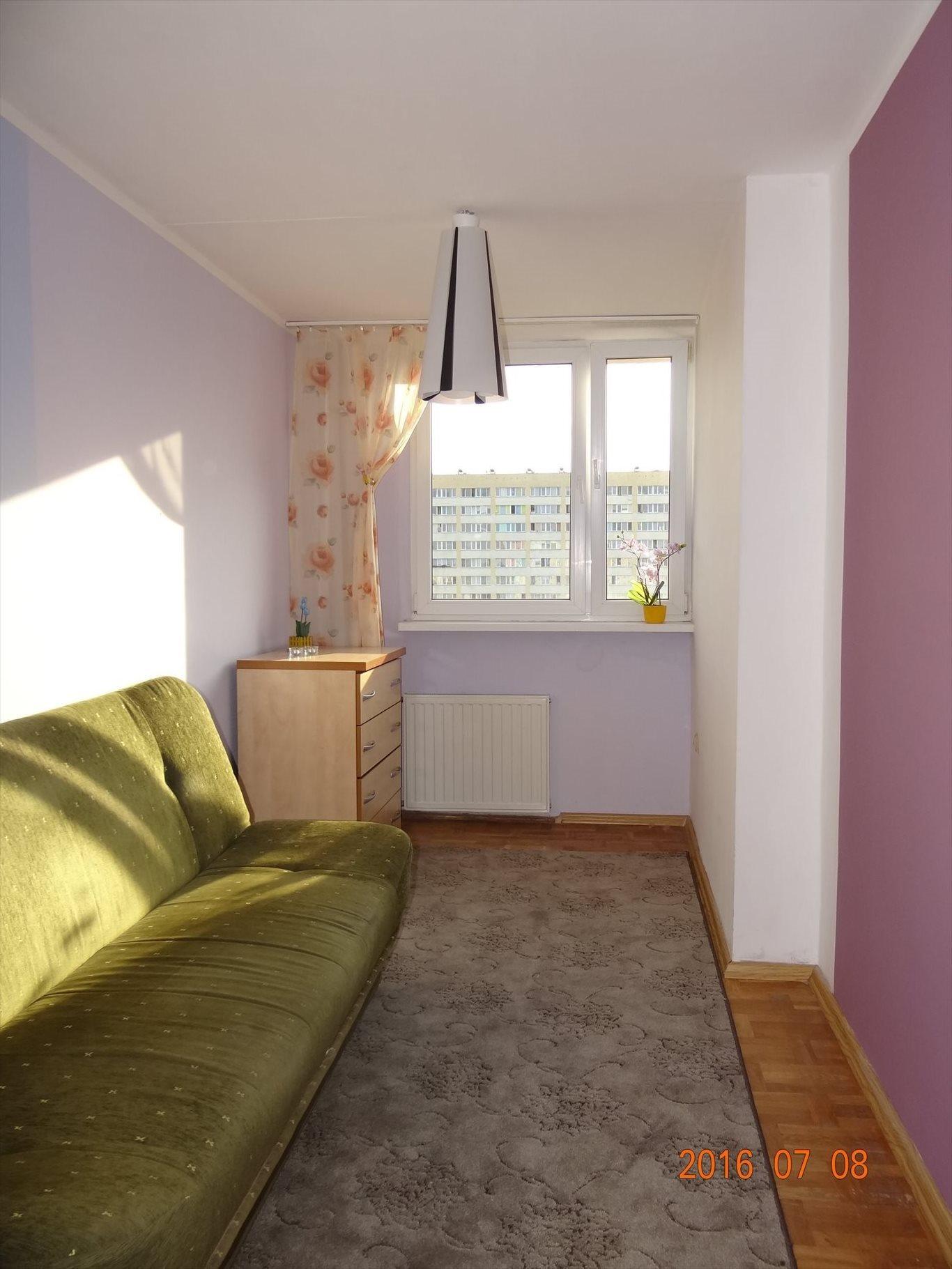 Mieszkanie dwupokojowe na wynajem Warszawa, Bielany, Szegedyńska 10  35m2 Foto 6