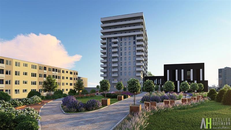 Mieszkanie trzypokojowe na sprzedaż Elbląg, Regal Park, Regal Park, Nowowiejska 1A  84m2 Foto 7