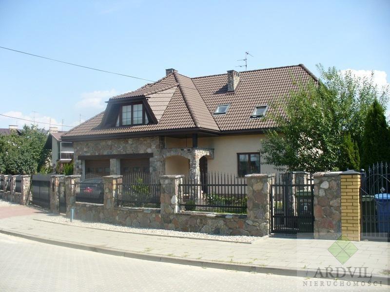 Dom na sprzedaż Białystok, Starosielce, Ukraińska  270m2 Foto 1