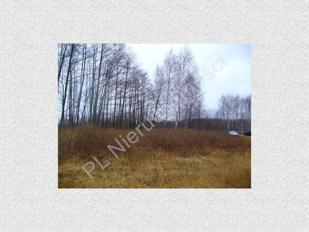 Działka budowlana na sprzedaż Waleriany  1208m2 Foto 1