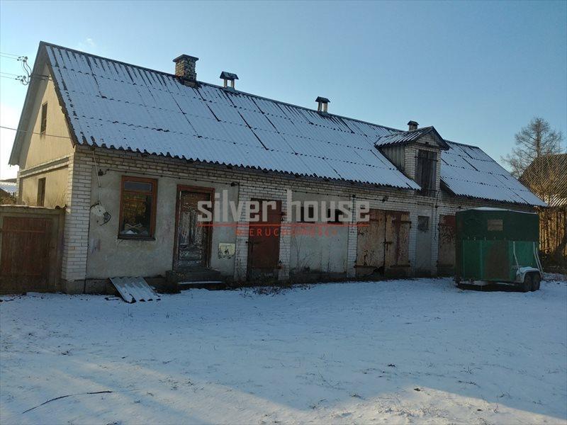Dom na sprzedaż Wyszków  121m2 Foto 2