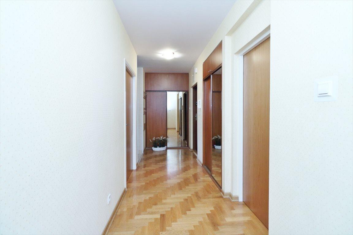 Mieszkanie trzypokojowe na wynajem Warszawa, Targówek Bródno, Malborska  74m2 Foto 9