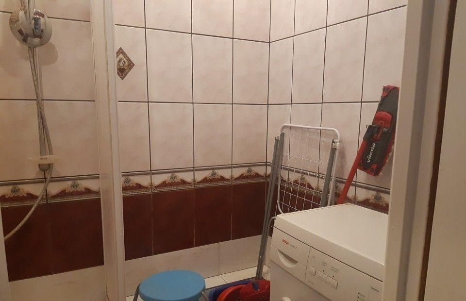 Mieszkanie czteropokojowe  na wynajem Wrocław, Psie Pole, Bezpieczna/Różanka  90m2 Foto 11