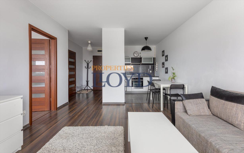 Mieszkanie dwupokojowe na sprzedaż Warszawa, Białołęka, Internetowa  41m2 Foto 2