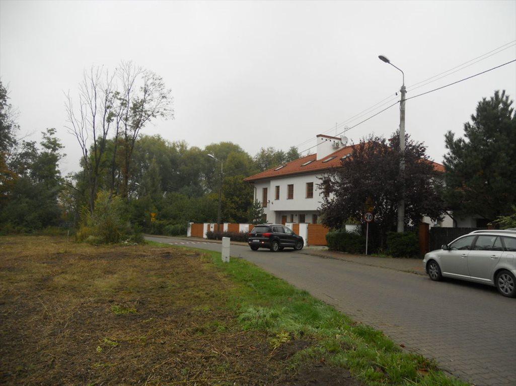 Działka budowlana na sprzedaż Pęcice Małe  5650m2 Foto 4