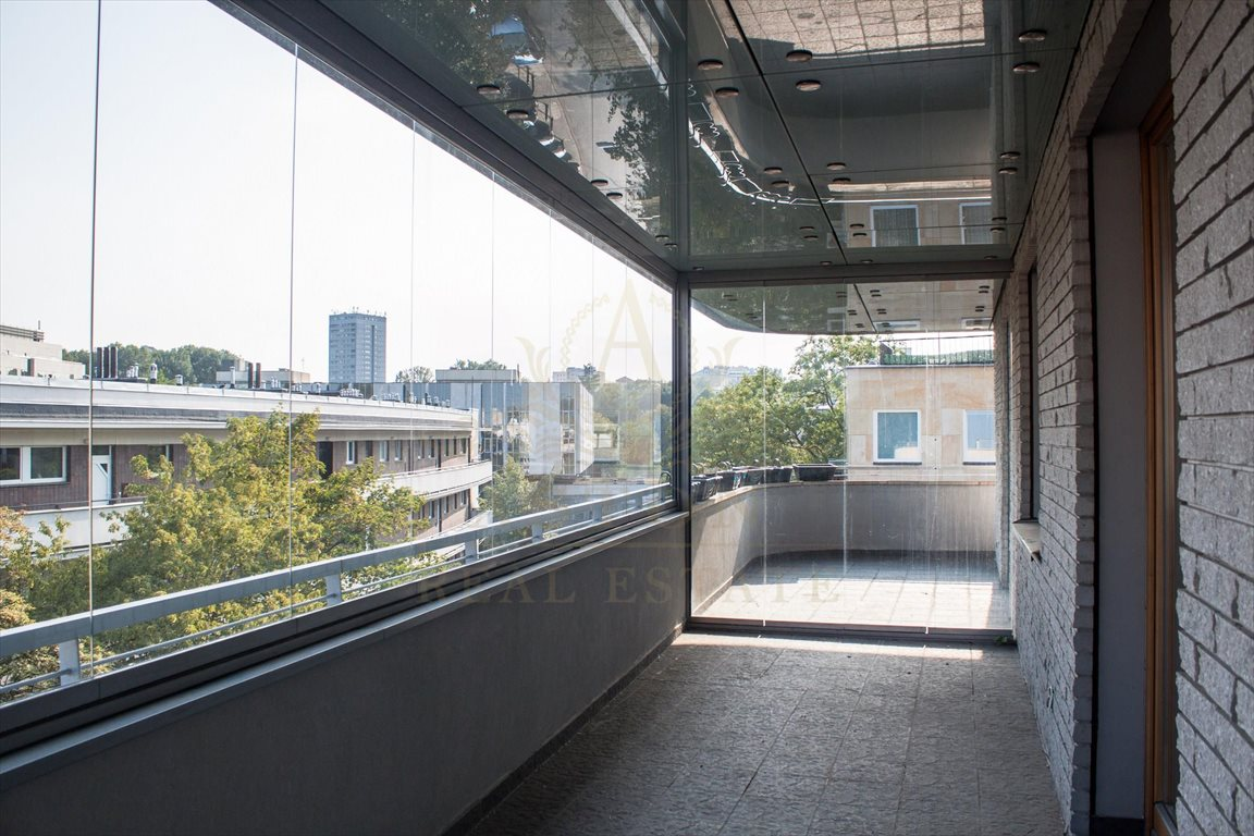 Mieszkanie czteropokojowe  na wynajem Warszawa, Śródmieście, Lądowa  145m2 Foto 4