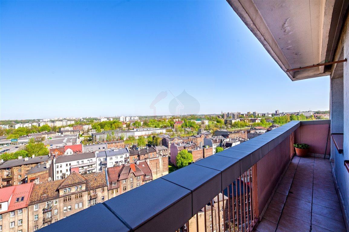 Mieszkanie trzypokojowe na sprzedaż Chorzów, Centrum, Władysława Opolskiego  63m2 Foto 11