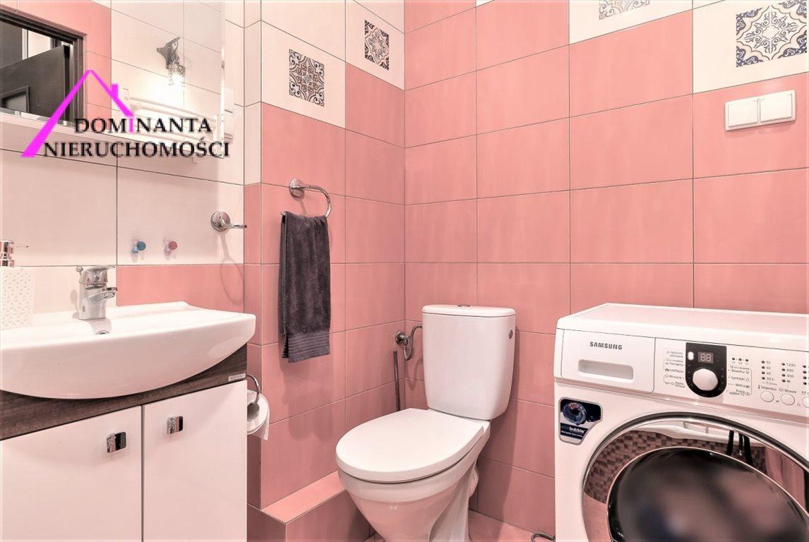 Mieszkanie dwupokojowe na sprzedaż Rumia, Janowo, Dębogórska  54m2 Foto 11