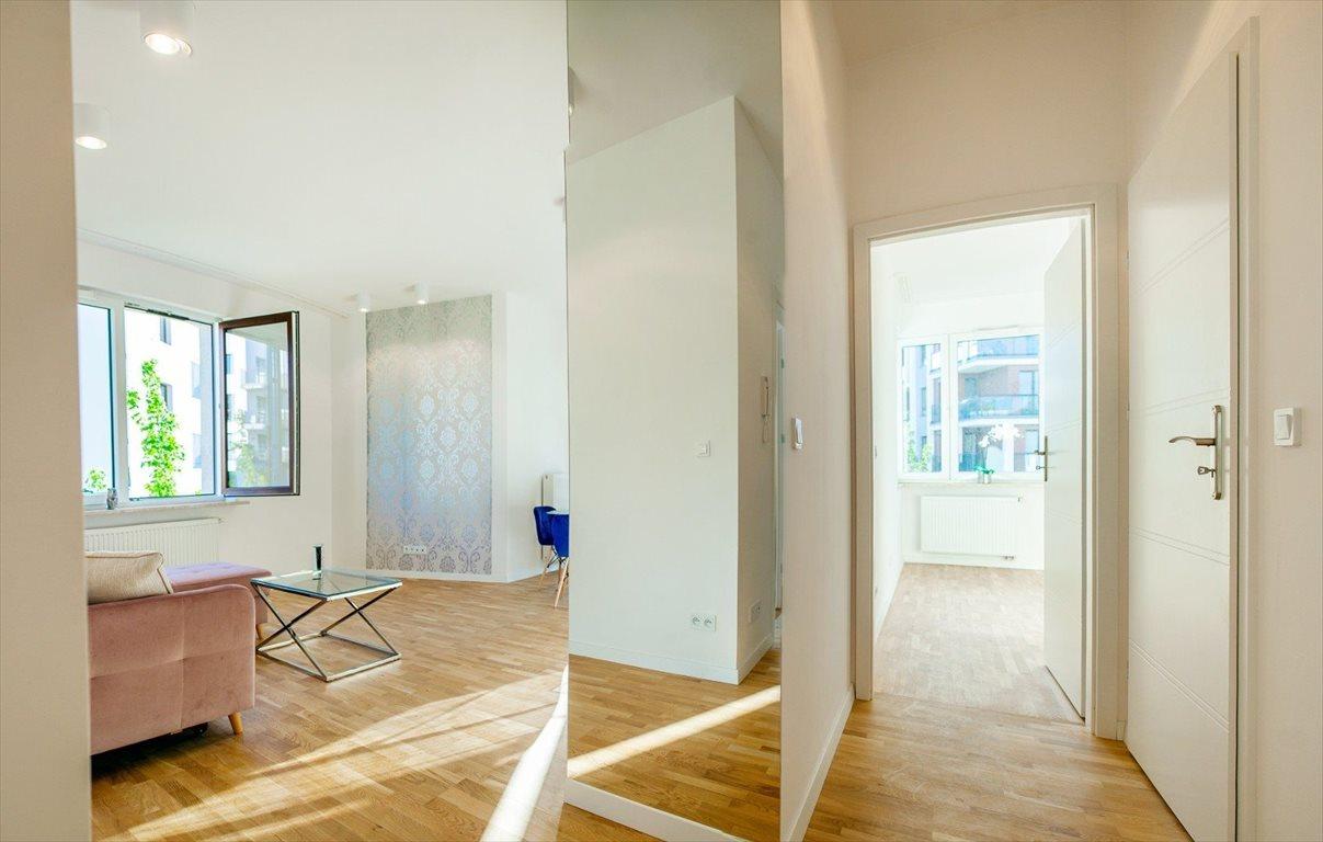 Mieszkanie trzypokojowe na sprzedaż Warszawa, Wyczółki, Kłobucka  63m2 Foto 9